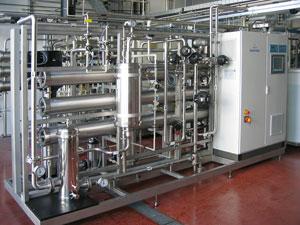 Pharma Plant