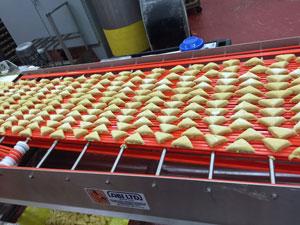 Conveyor Food