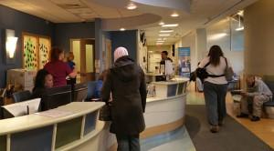 Healthcare Patients